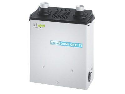 MG100S Kit3 Weller - Aspiratore fumi per saldatura | 100-1032-ESDN