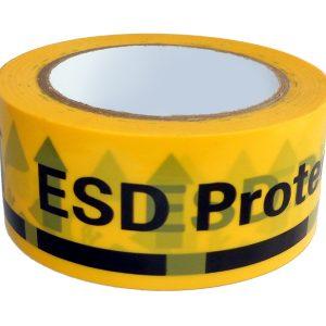 EPA Areas floor marking tape 50mm x 33m