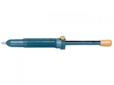 Pompetta aspirastagno Edsyn DS017 - Dissaldatore modello Deluxe