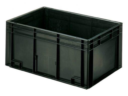 Contenitore antistatico ESD Newbox 55