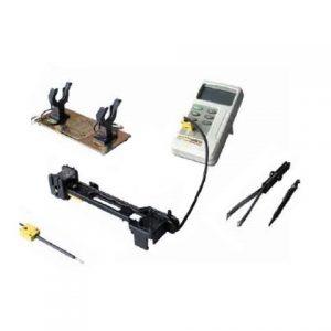 Edsyn MS412 Sistema di controllo temperatura in punta