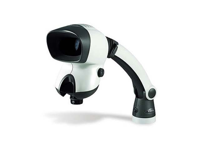 Mantis Elite Universal di Vision Engineering - Microscopio 3D senza oculari (2x/20x)
