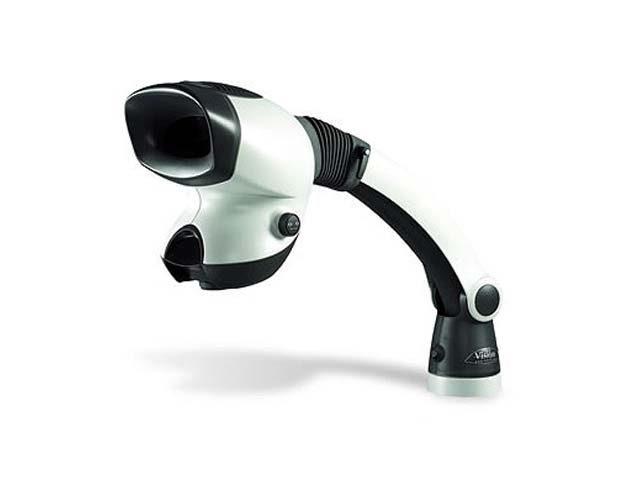 Mantis Compact Universal - Microscopio 3D senza oculari (2x/8x)