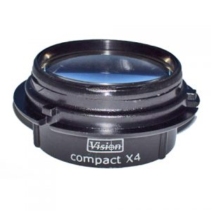 4x Lens for Mantis Compact