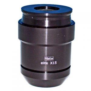 15x Lens for Mantis Elite