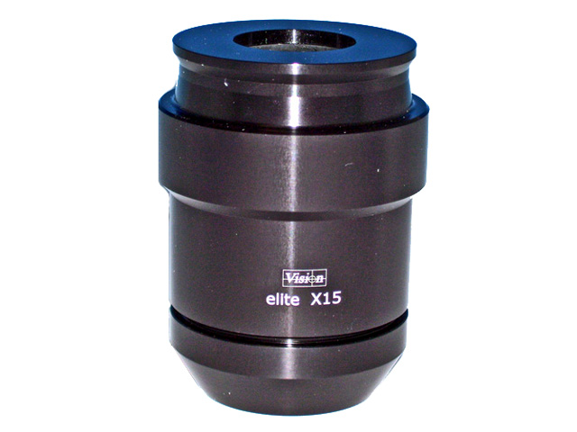 15x Lens for Mantis Elite