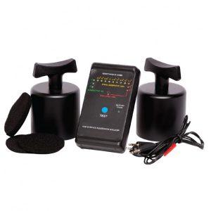 EM100K Resistivity tester with probes