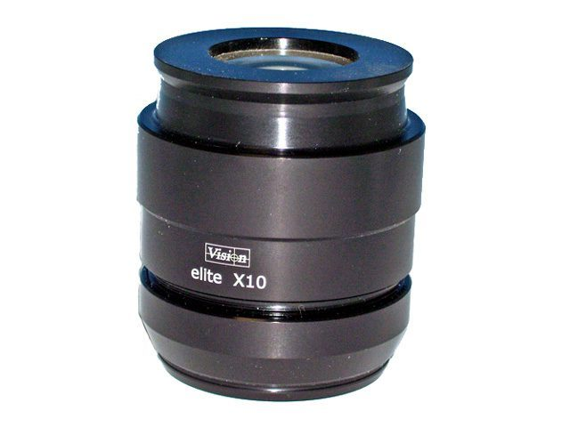 Obiettivo 10x per microscopio stereoscopico Mantis Elite - Vision Engineering