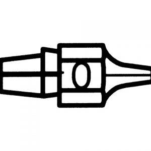 51314099 DX110 Desoldering nozzle