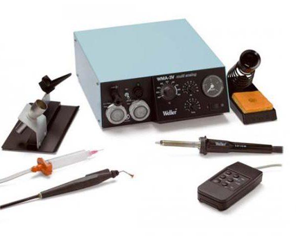 53308199 WMA3V Analogic repair and rework station at 890.00€