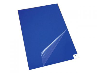 Sticky Mat for Clean Rooms, 30 Layers (66x114cm)