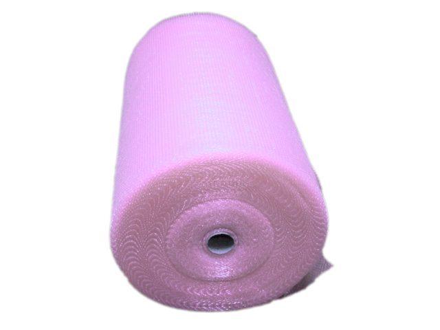 Bobina di Pluriball in PE antistatico ESD (H50/100cm)