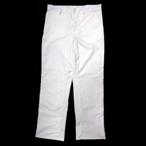 ESD Pants El.Mi white colour (S-XXL)