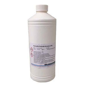 Ferric chloride liquid 1L