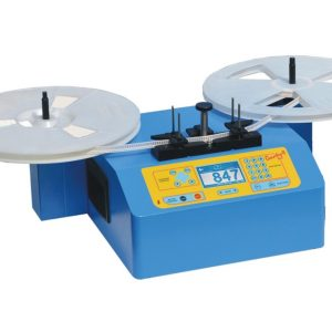 CONTAP-S Motorized counting machine for SMD components