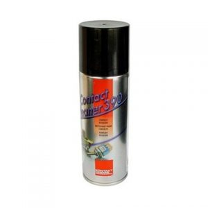 Contact Cleaner 390 in 200ml spray can