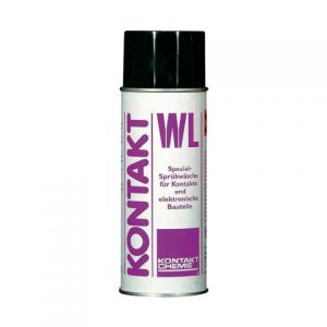 Kontakt WL spray-wash for contacts in 200ml spray can