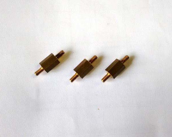 Distanziale esagonale CH7 M-M 20mm M4