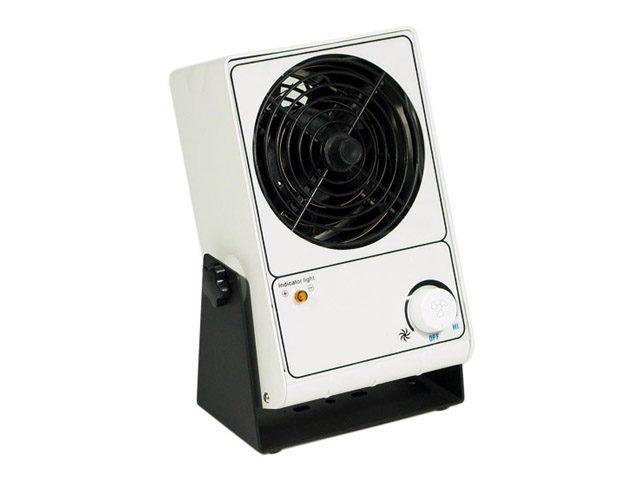 EE100 Ionizzatore da banco (45/110 CFM)