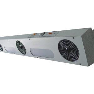 EE111 Ionizing bar