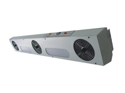 EE111 Ionizing Air Blower (3 Fans)