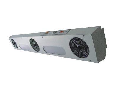 EE111 Barra ionizzante