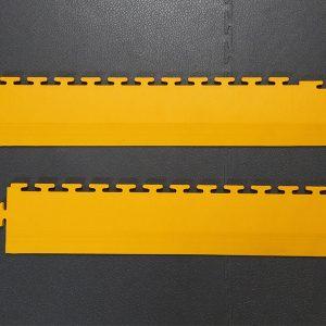 Rampa per pavimento autoposante