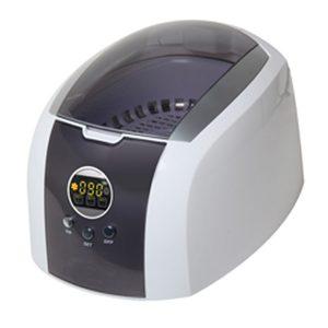 EM016 Ultrasonic cleaner Deluxe line