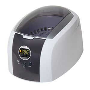 EM016 Ultrasonic cleaner Deluxe line