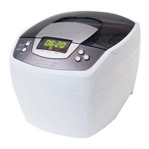 EM016A Ultrasonic cleaner Deluxe line