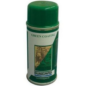 Bungard Green Coat - Spray coating for PCBs (300ml)