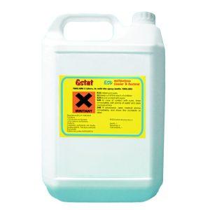 GSTAT - Antistatic ESD Floor Cleaner (5L)