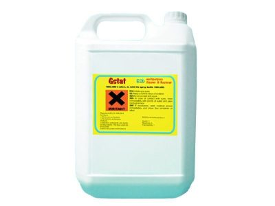 Detergente antistatico da pavimento GSTAT (5kg)