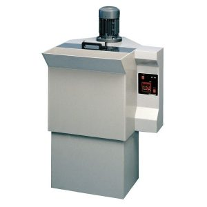 JET 34d Spray etching machine