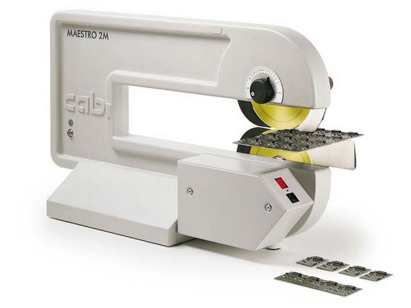 Separatore di schede Maestro 2/2M Cab GmbH