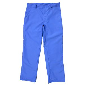 ESD Pants El.Mi blue royal colour (S-XXL)