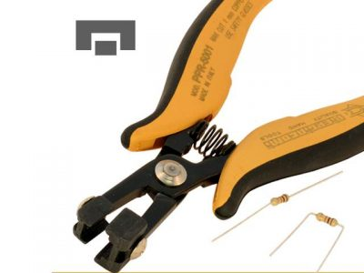 """Piergiacomi PPR 5001 D """"U"""" Shape ESD Forming Plier"""