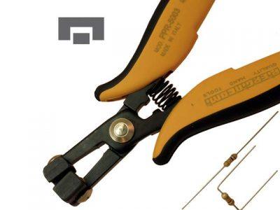 """Piergiacomi PPR 5003 D - """"U"""" Shape ESD Forming Plier"""
