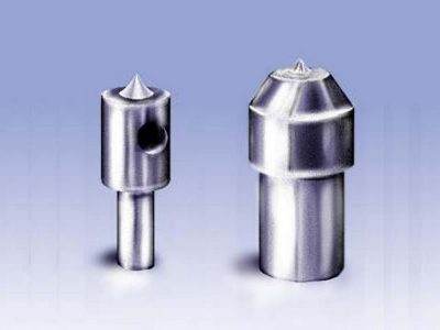 Coppia di punzoni per rivetti Favorit (Ø 0.4 ÷ 1.5 mm)