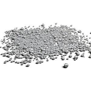 Solder Balls Lead Free Sn96.5Ag3Cu0.5 (250000pz)