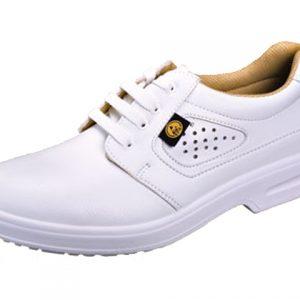 Scarpa ESD antistatica bianca STAT900