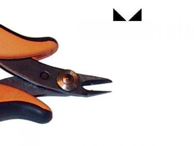 TR 25 P Piergiacomi - Tronchese taglio raso con taglienti affilati