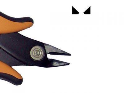 TR 30 58 Piergiacomi - Tronchese taglio smussato