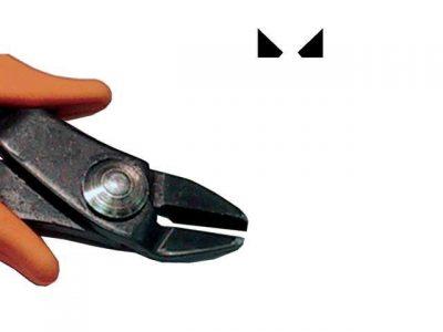 TRR 58 Piergiacomi - Tronchese robusto taglio smussato