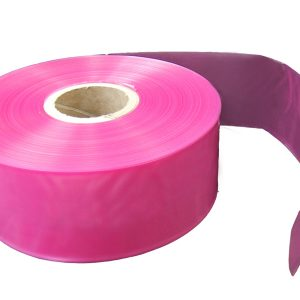 ESD pink tube in PE