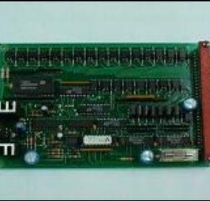 RE00005341 Scheda controllo caricatori serial FTC02