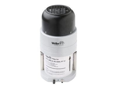 WFE P Weller Unità per estrazione fumi in punta, con turbina - T0053638699