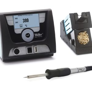 Weller soldering station WX1012