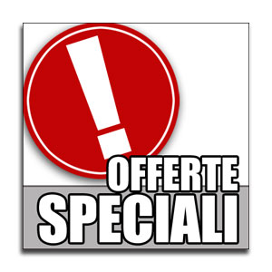 Offerte Speciali | ELMI