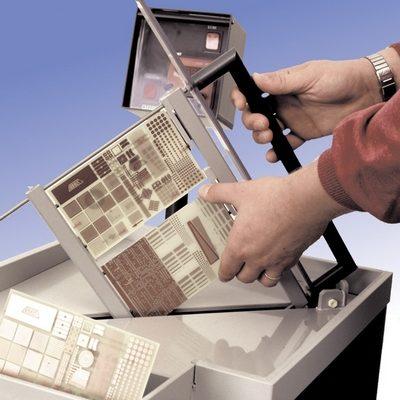 Produzione circuiti stampati
